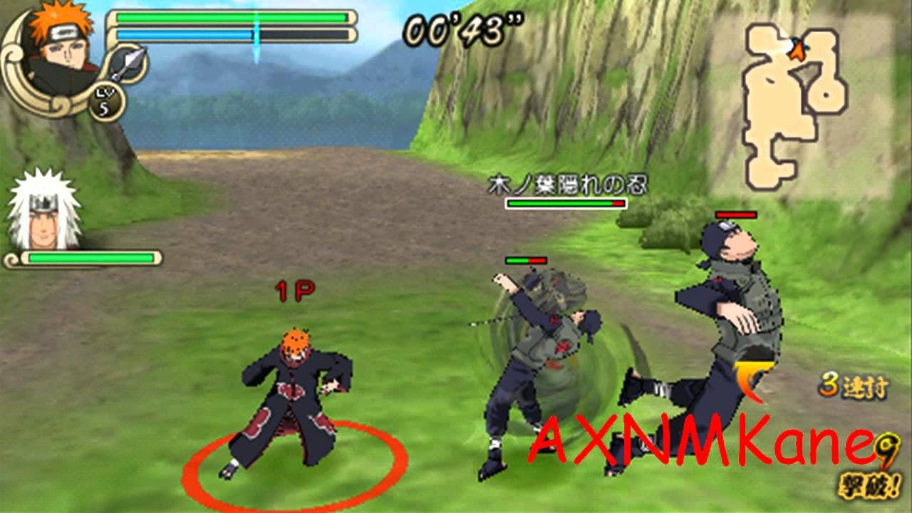 Game Ppsspp Iso 5 7939b