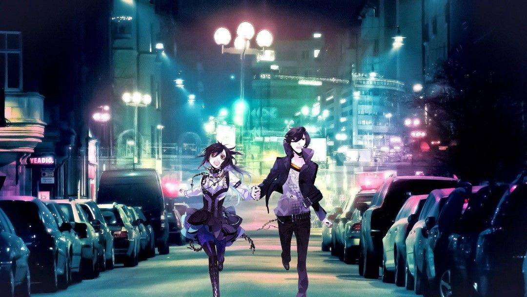 Gambar Anime Romantis Hd 5 6d7c2