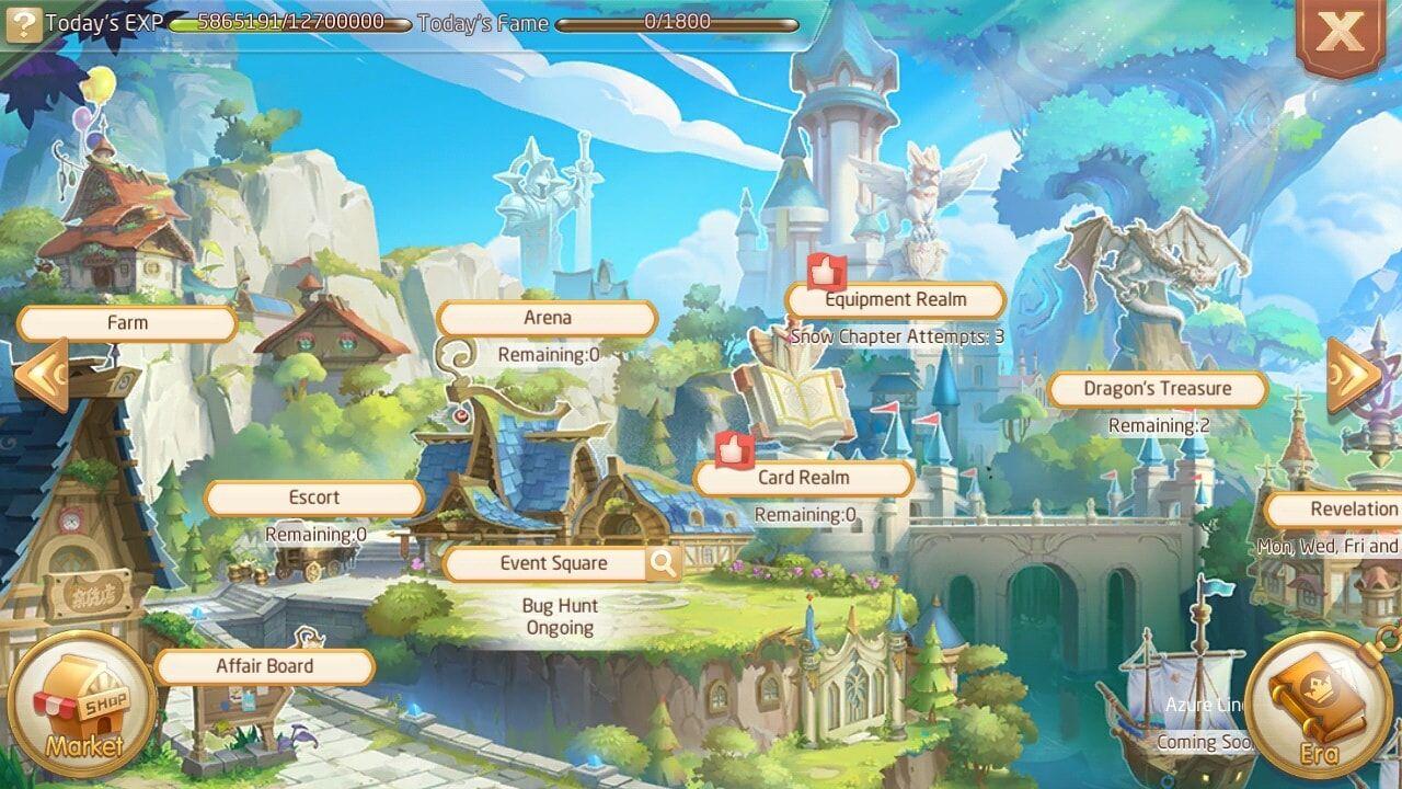 Tips Newbie Laplacem Dungeon 840c2