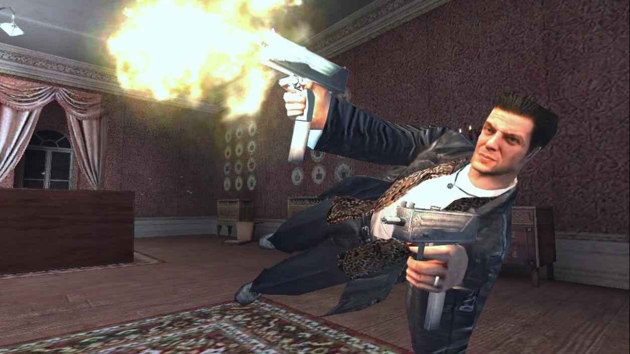 Max Payne Mobile Bdc31