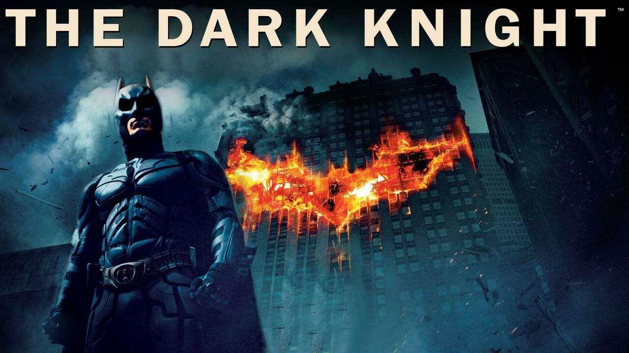 Batman The Dark Knight 4922f