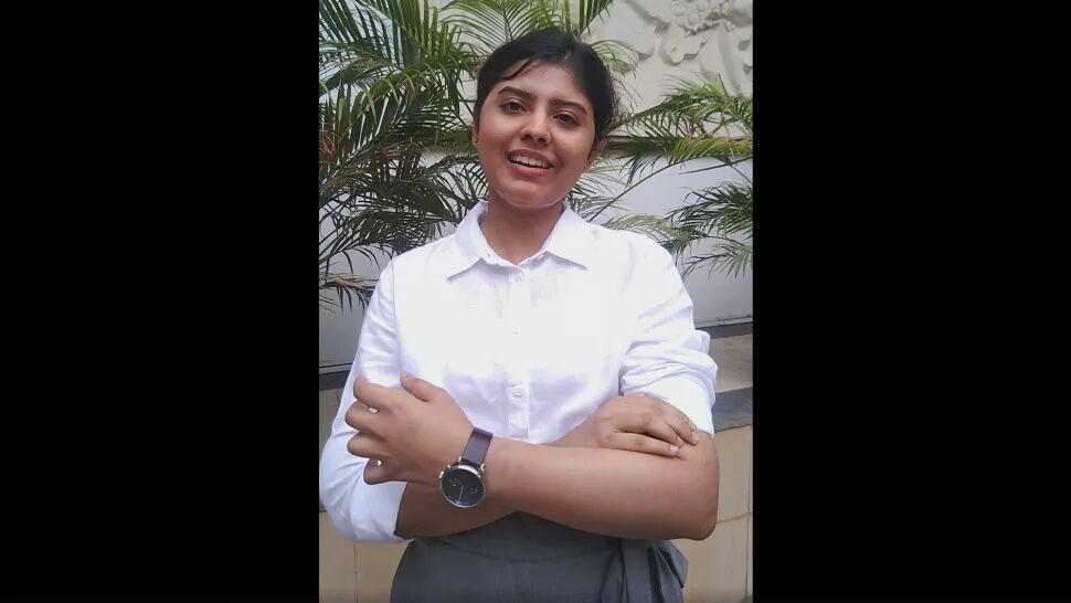 Gadis India Dapat Tangan Transplantasi Dari Seorang Pria Bb955