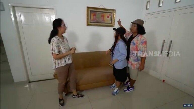 Pajangan Di Rumah Irene Sukandar Ce5a5