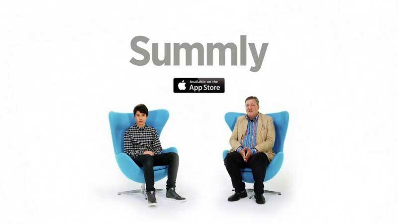 Yahoo Akuisisi Summly
