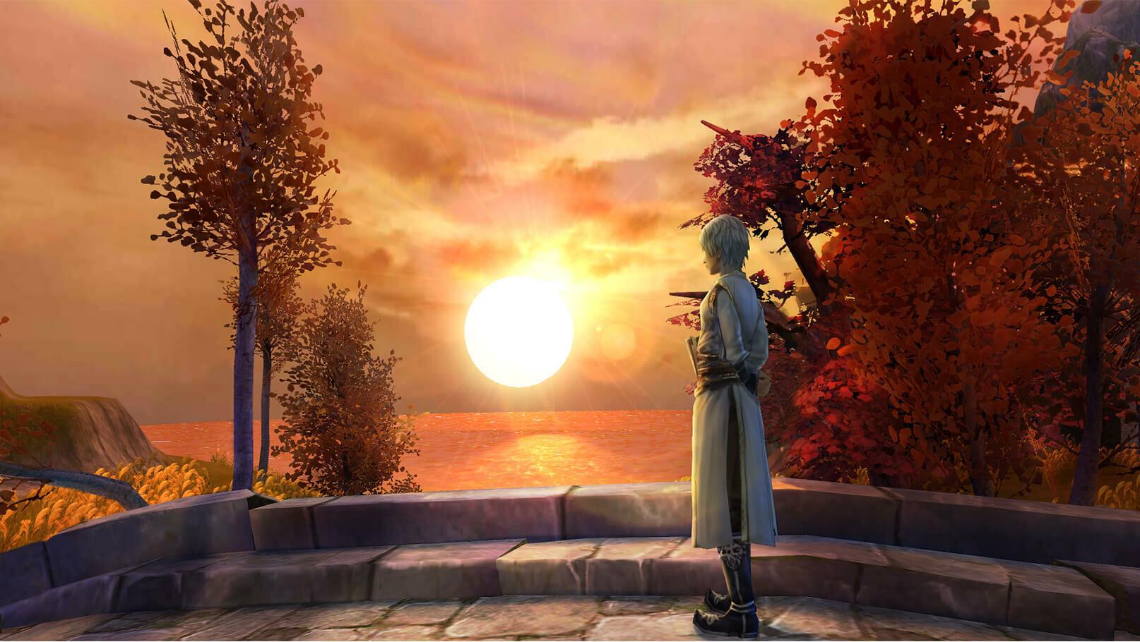 Game Bu Liang Ren Pedang Naga 5