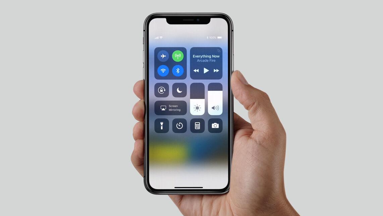 Iphone X Langka 2