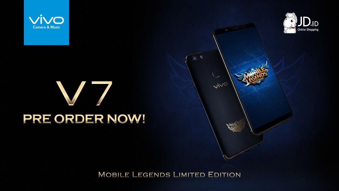 Vivo Mobile Legends Jd Id 2