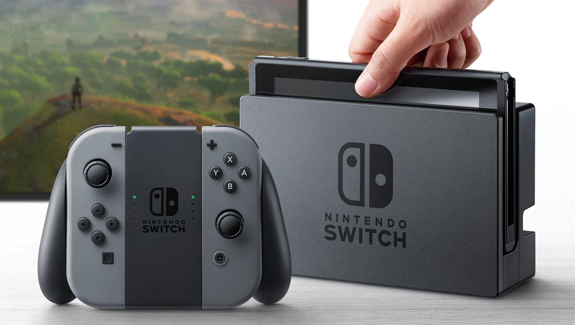 Sejarah Konsol Nintendo 1