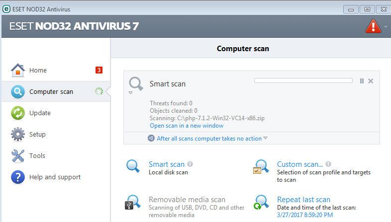 5 Cara Membuat Laptop Bebas Dari Serangan Virus Dan Trojan ...