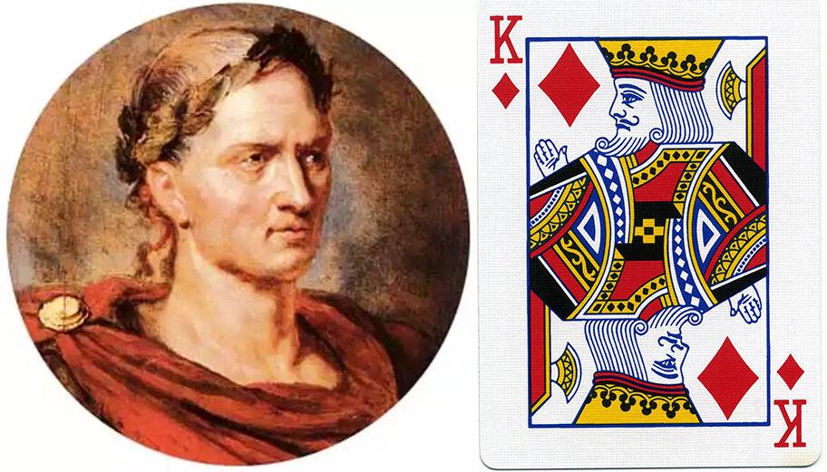 Sosok Sebenarnya King Di Kartu Remi 2