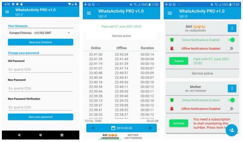Whatsactivity Pro 1 55475