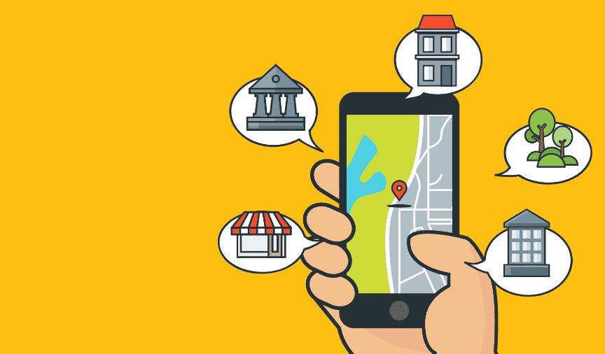 Aplikasi Cari Teman Jalan