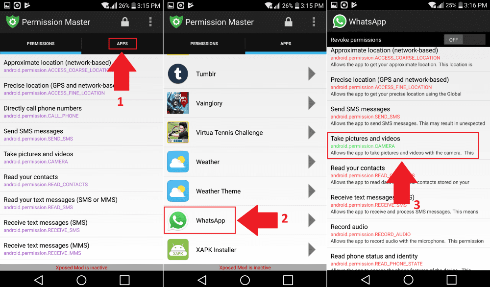 Cara Mengatasi Whatsapp Tidak Bisa Video Call 4 5835c