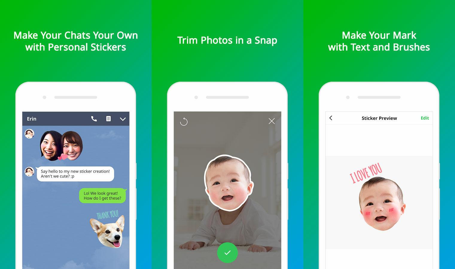 Aplikasi Android Terbaru September 2017 1