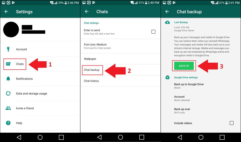 Cara Mengatasi Whatsapp Tidak Bisa Video Call 2 E3a18