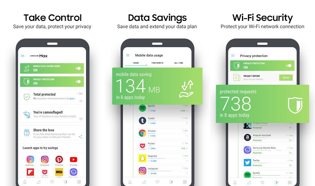 aplikasi vpn android samsung max