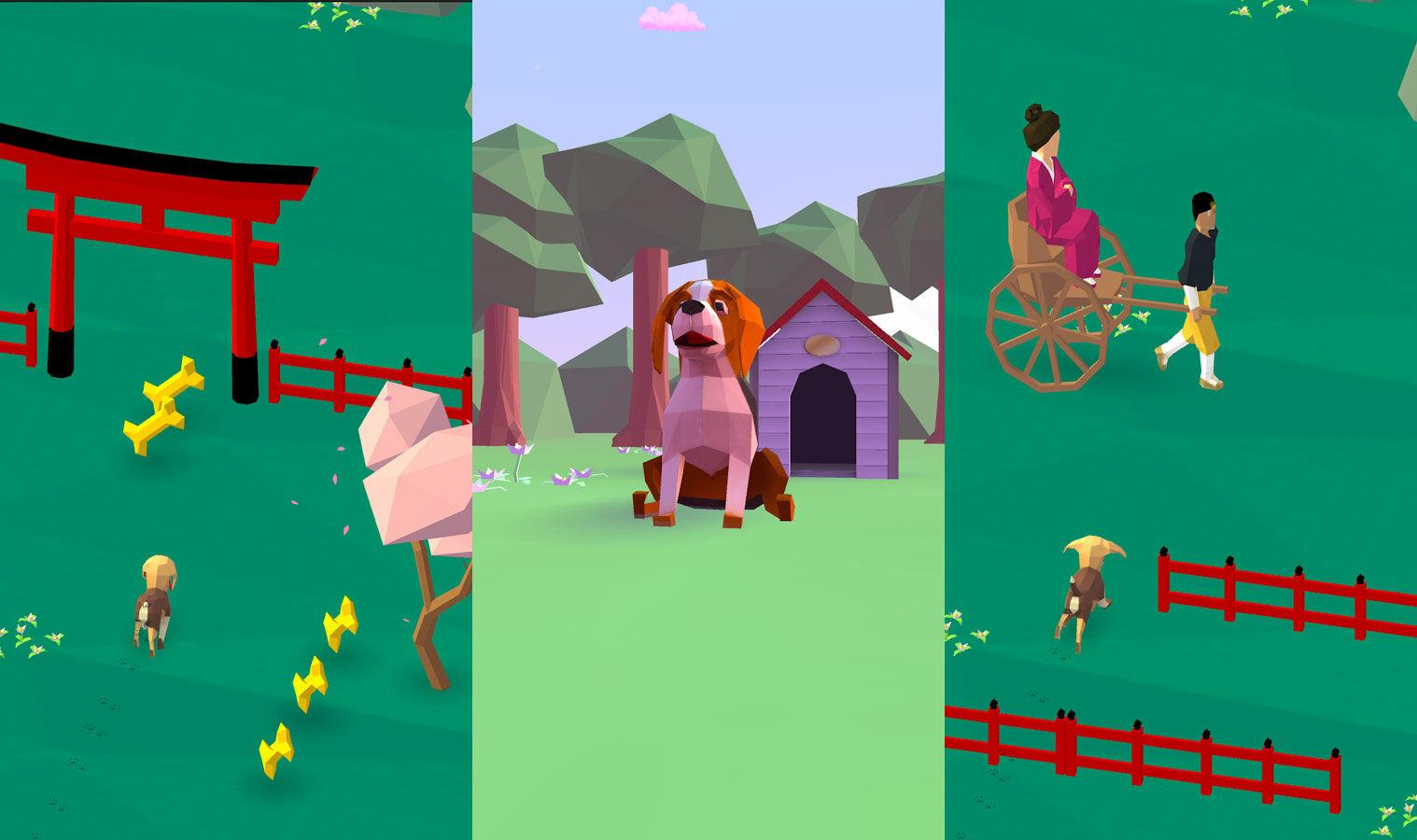 Good Dogs Game Terbaru
