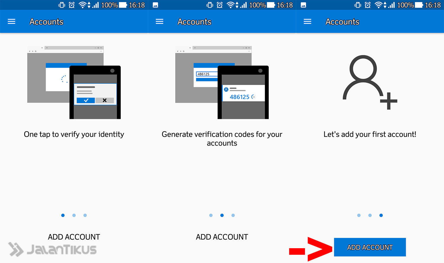 Cara Login Ke Outlook Skype Dan Onedrive Tanpa Password