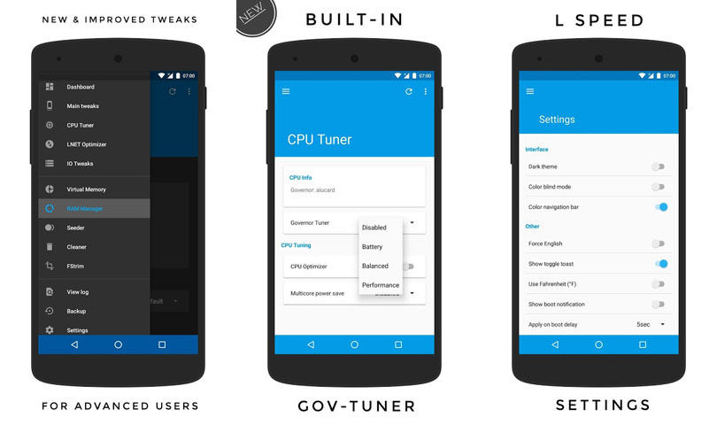 5 Aplikasi Terbaik Untuk Mempercepat Performa Android Hingga 200 Jalantikus