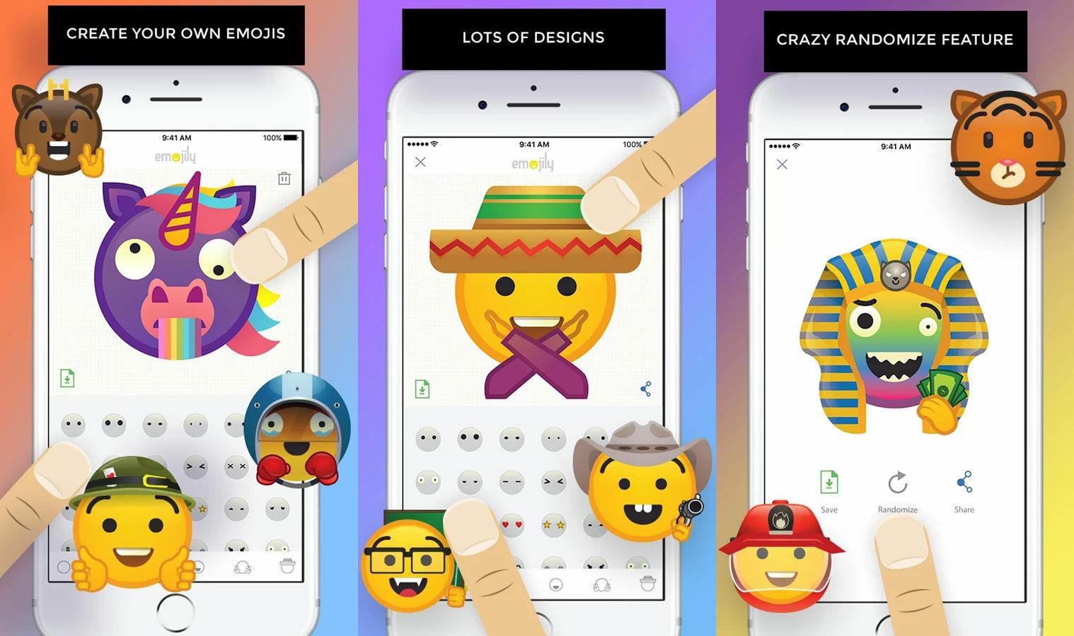 Aplikasi Android Terbaru September 2017 2