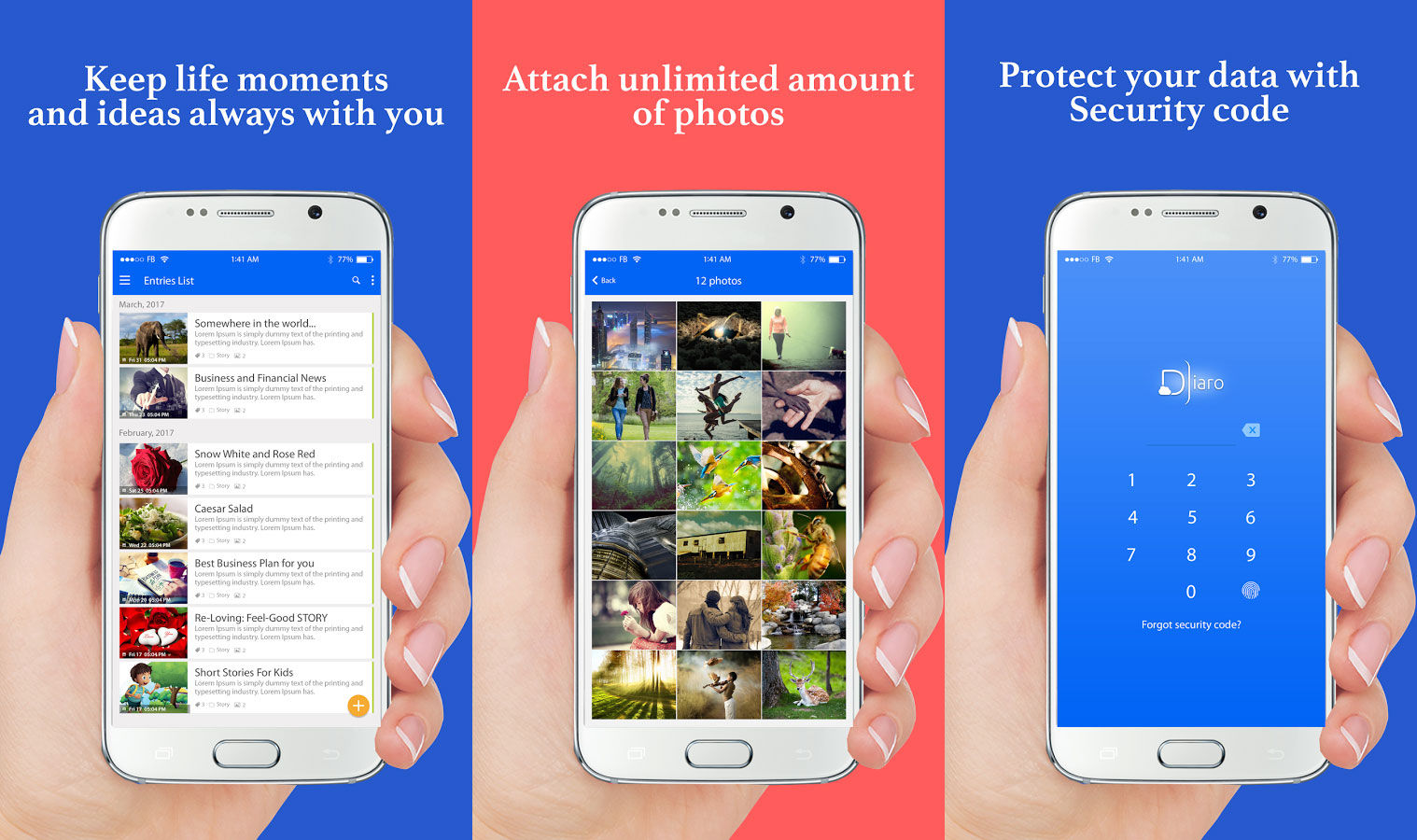 Aplikasi Android Terbaru September 2017 5