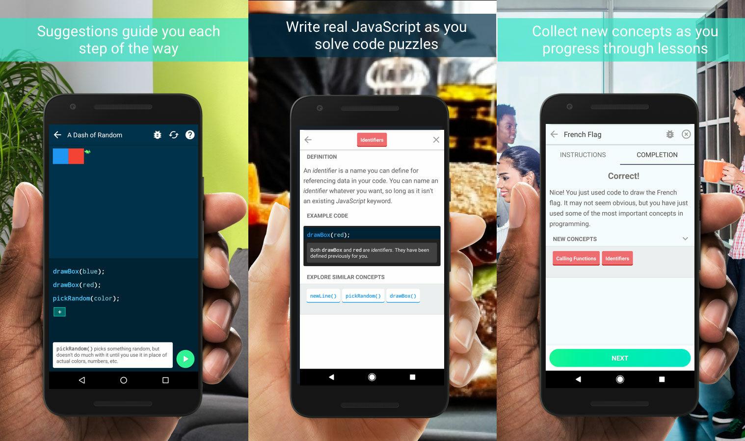 Aplikasi Android Terbaru September 2017 7