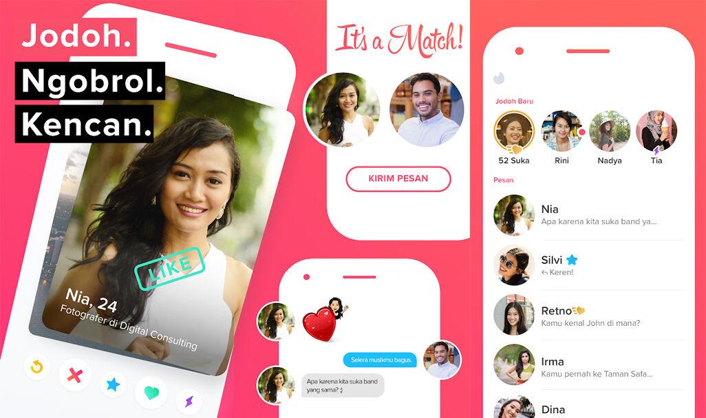 Tinder Aplikasi Dewasa Ada Di Play Store 37ed6