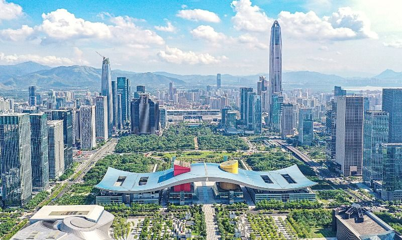 Shenzhen 31876