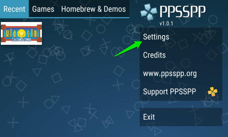 Cara Main Game Psp Di Android 5