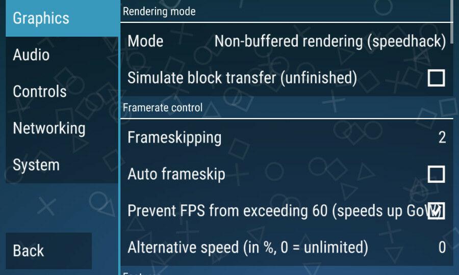 Cara Main Game Psp Di Android 6