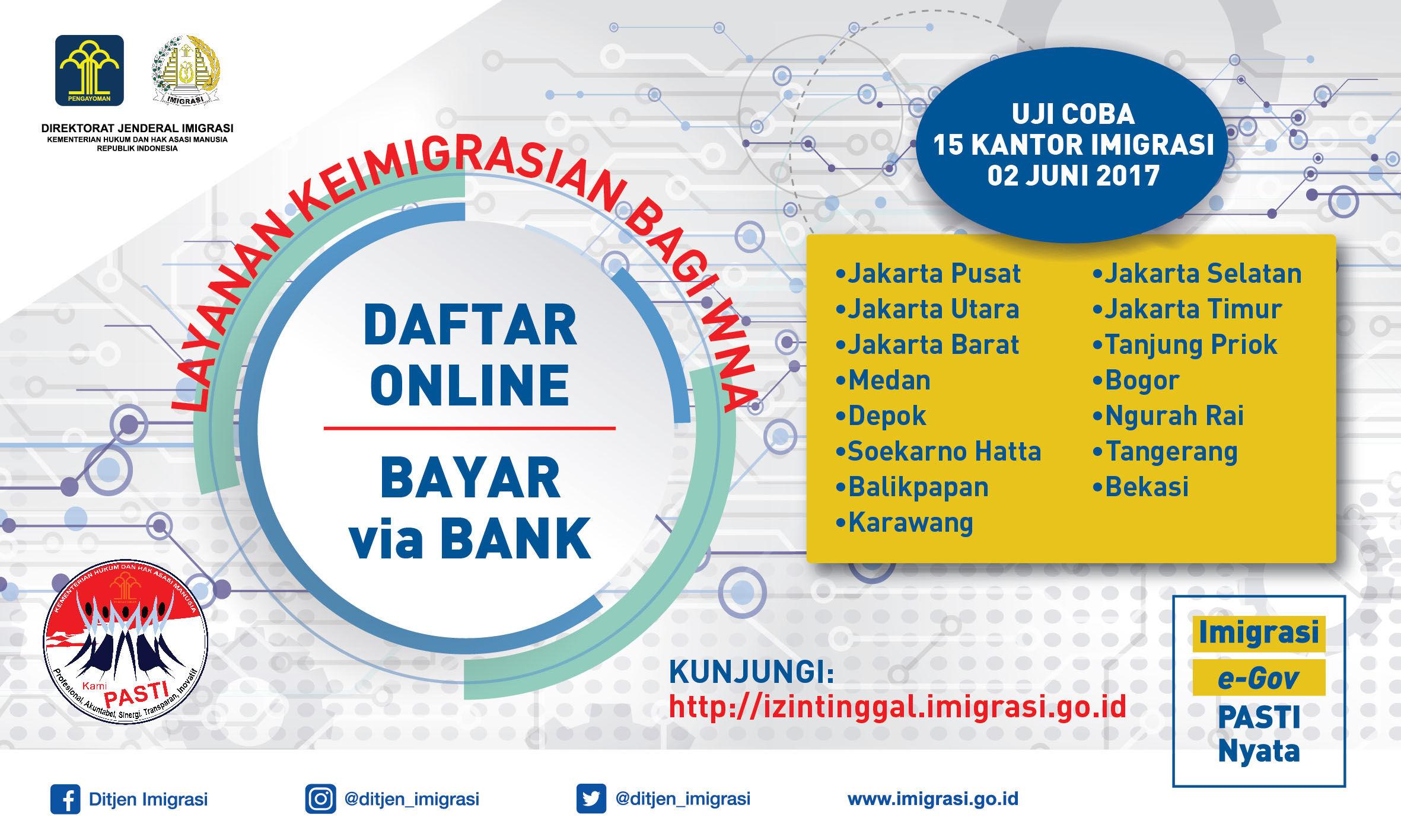 Spanduk Imigrasi Daftar Online 3 M X 5 M Co 01