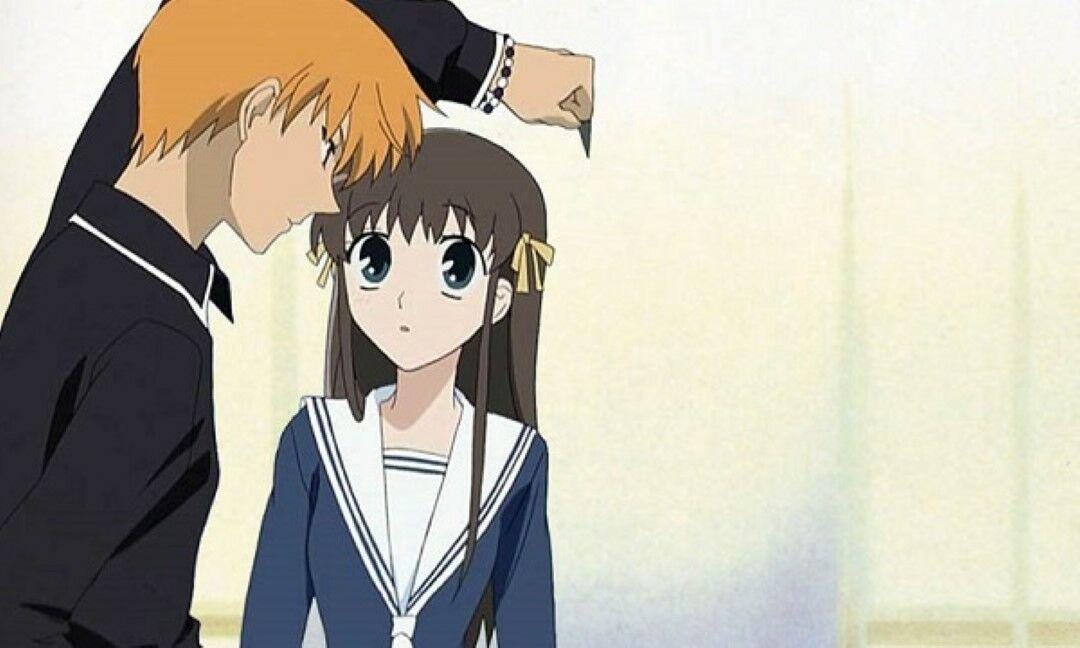 Gambar Anime Romantis 10 6b5ae