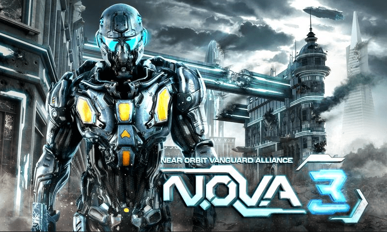 Download Nova 3 Apk Obb