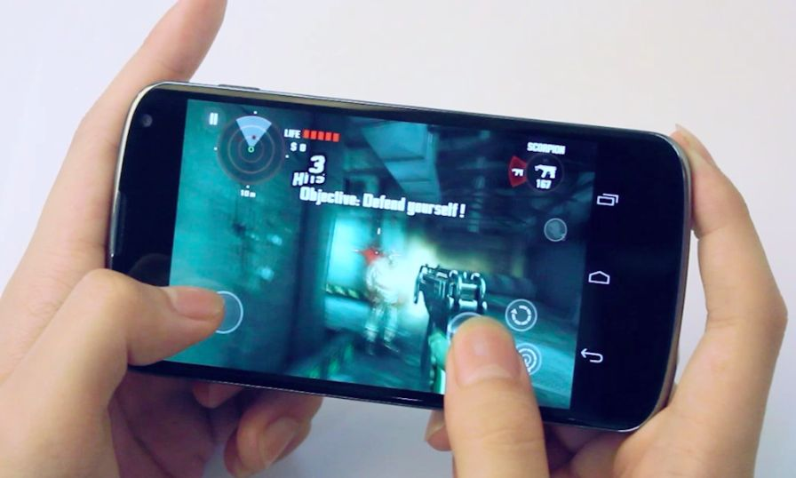 Android Cepat Panas A9c29