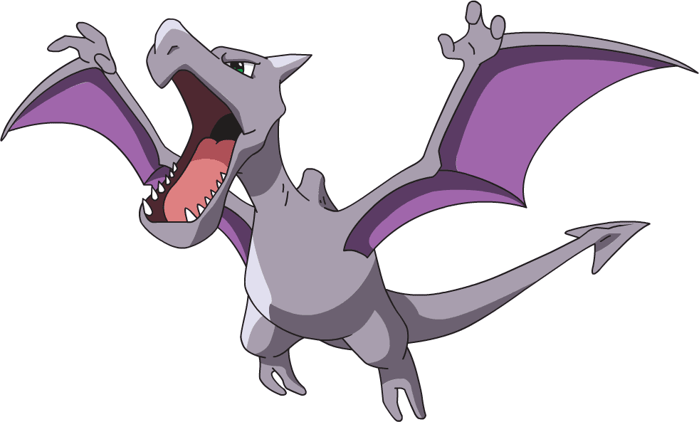 Pokemon Yang Susah Didapatkan 7