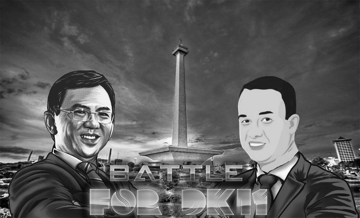 Battle For Dki 1 Pilkada Dki 2017 Source Wartadotco