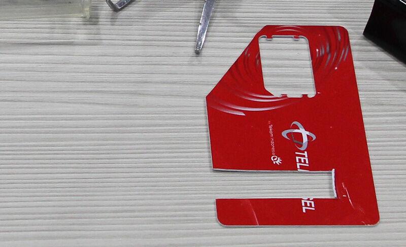 Diy Kreasi Smartphone Dock 9