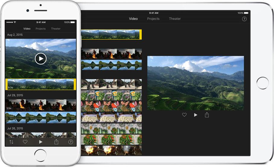 5 Aplikasi Edit Video Terbaik Eksklusif Di Iphone Jalantikus Com
