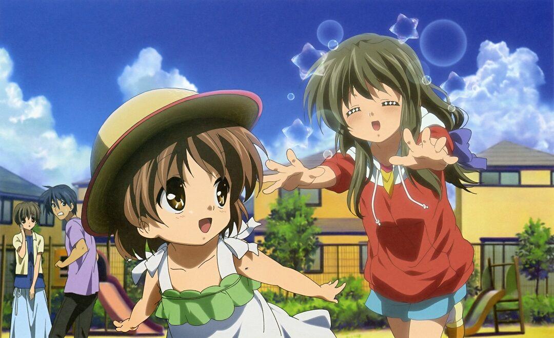 Gambar Anime Lucu Romantis 2 C8f8f