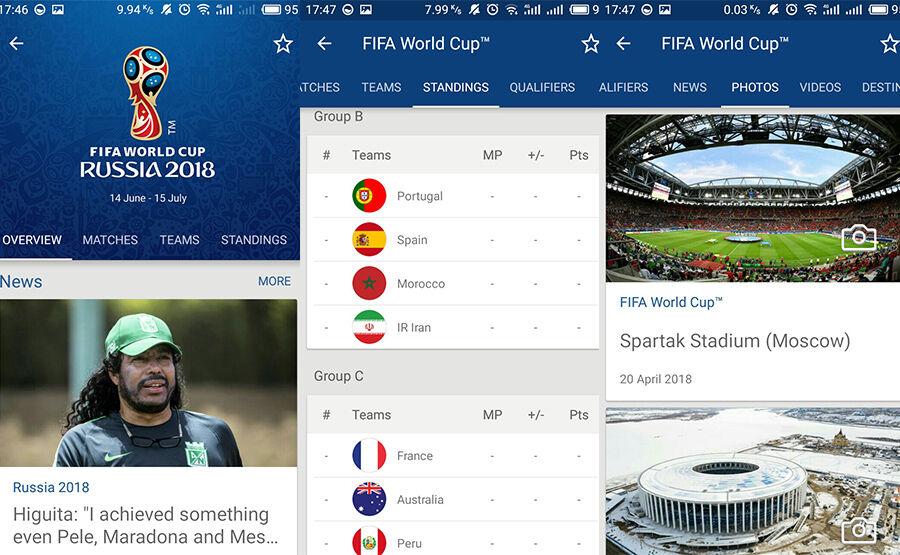 Aplikasi Wajib Piala Dunia 109d4