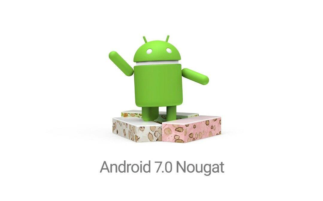 Smartphone Sony Yang Dapat Android Nougat 1