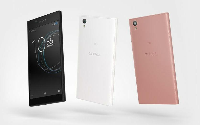 Harga Spesifikasi Sony Xperia X1