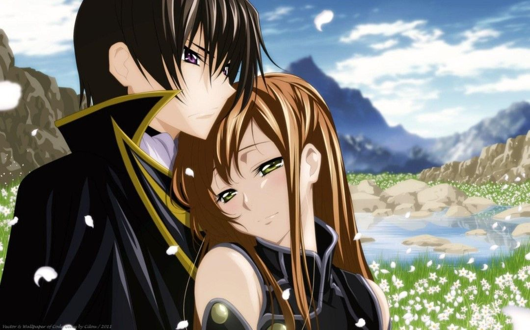 Download 67  Gambar Animasi Romantis Hd  Terbaru