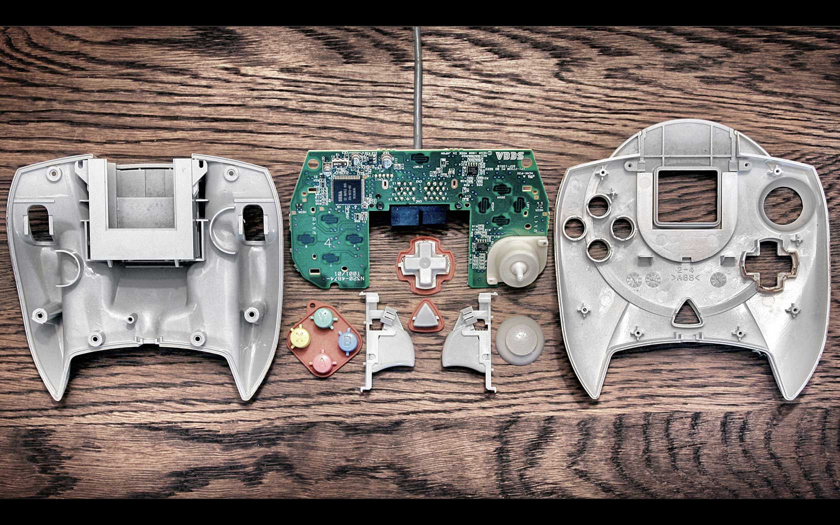 Game Controller 12