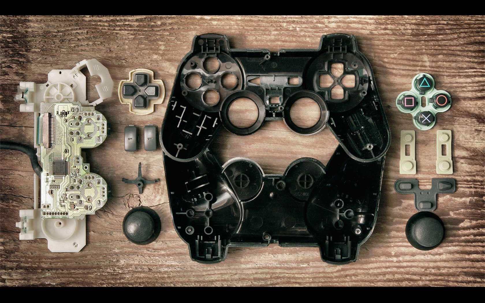 Game Controller 13