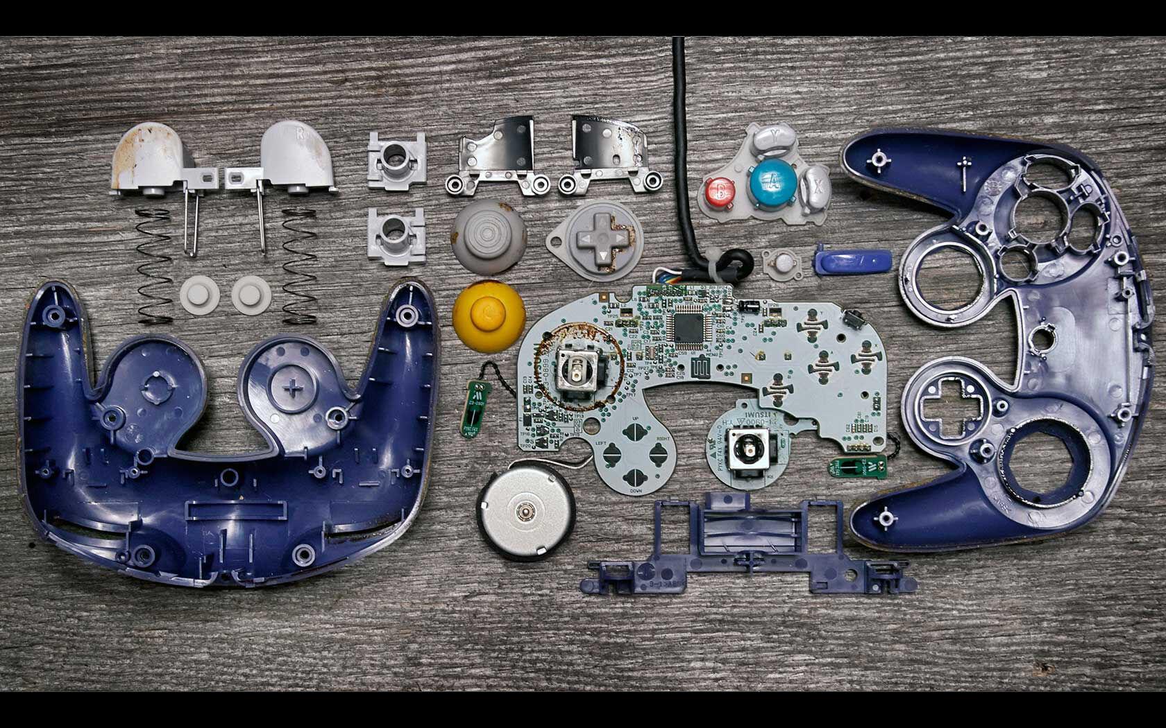 Game Controller 14