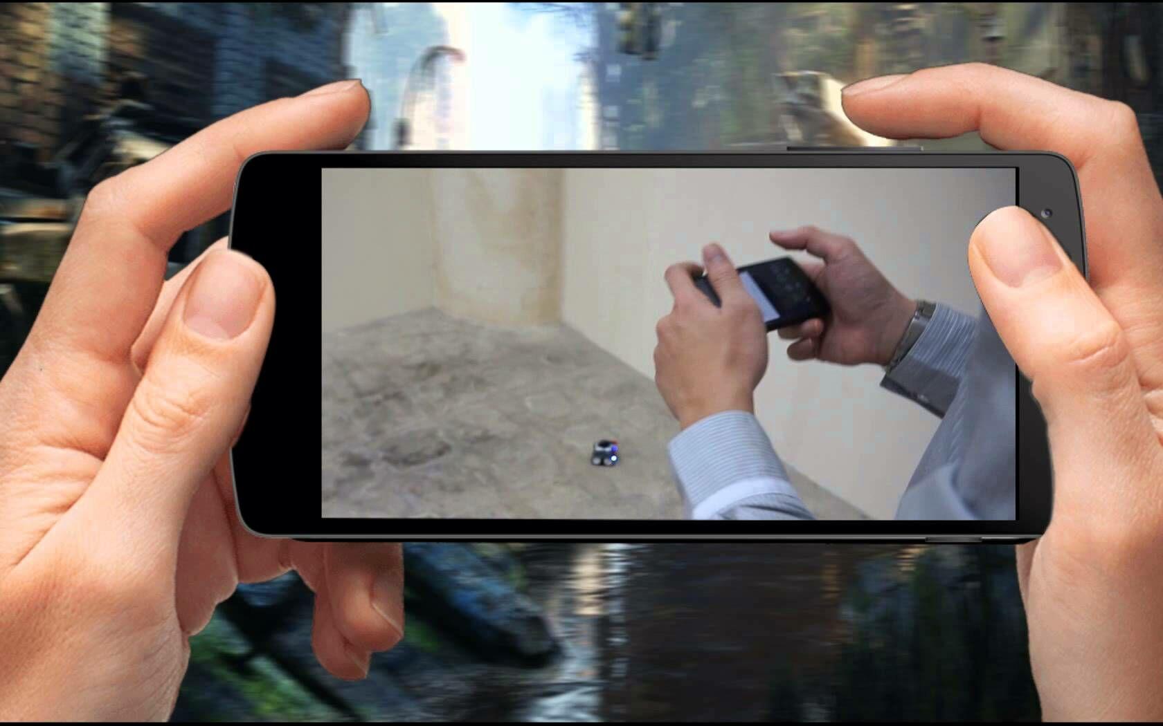 Cara Cek Virtual Reality Pada Smartphone 1