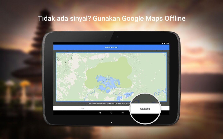 Aplikasi Offline Android Terbaik 1