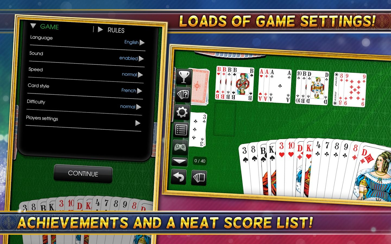 Game Kartu Remi Android 2