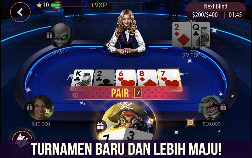 Game Kartu Remi Android 3 E5fcb